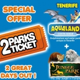 twin ticket jungle park and aqualand front page