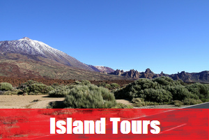 tenerife excursions