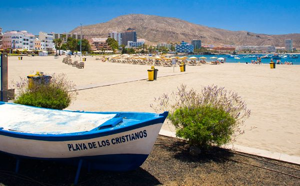 things to do in Los Cristianos